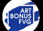 Art Bonus Fvg - logo