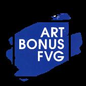 Art Bonus Fvg - logo - vuotot
